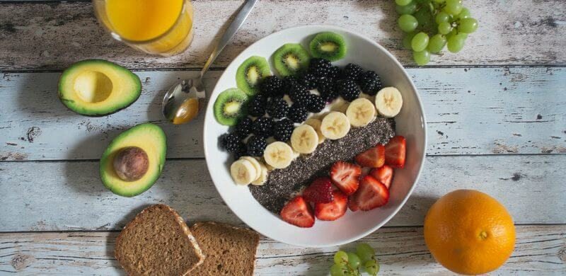 healthy Breakfast food image